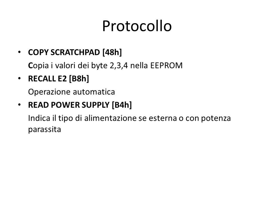 Protocollo COPY SCRATCHPAD [48h]